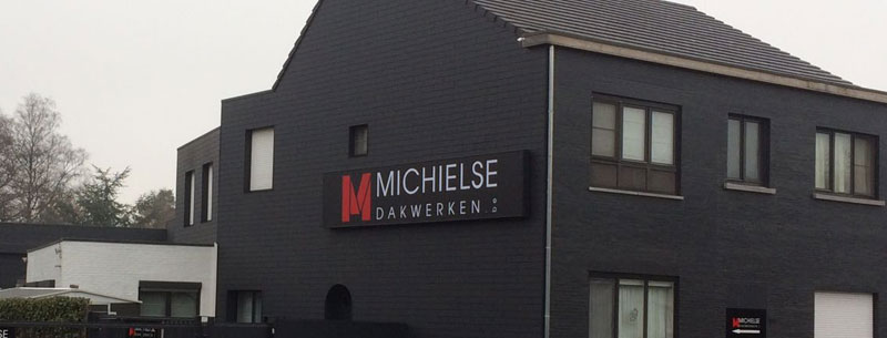 Showroom in Brasschaat